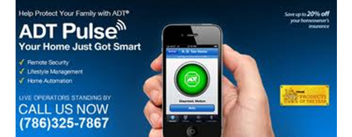 Adt Pulse Interactive Services Features And Benefits