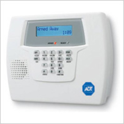 Advantages Of Adt Security Authorized Wireless Alarm